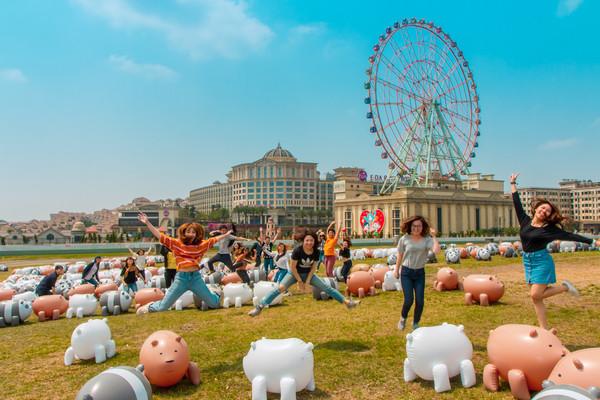 劍湖山兒童節: 12歲以下免門票、屬豬免費 兒童連假22間樂園省錢懶人包