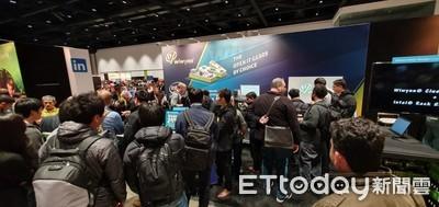緯穎伺服器支援第二代Intel Xeon
