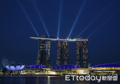 FinTech起跑 新加坡憑什麼衝上第一