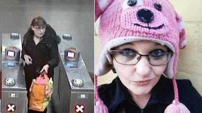 她橫屍公園手反綁 體內驗出4男DNA