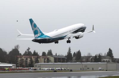 波音737MAX空難346死 每人賠償447萬