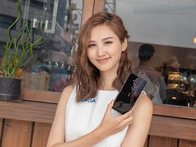 新機視角!Nokia X71實測開箱