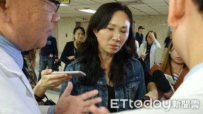 韓國瑜就職百日 李佳芬:應該有及格