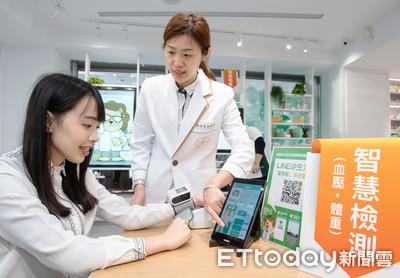 盛弘首度參展醫療科技展 六大子公司展現「醫療照護生態系統」成果