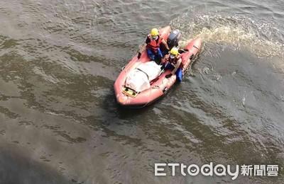 台南永安橋下發現一女屍 警籲親友指認