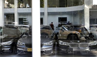 WTO經濟學家:汽車關稅 比貿易戰可怕