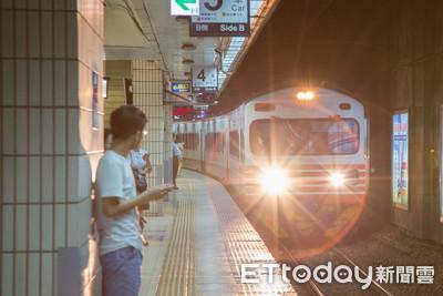 萬安演習 來不及搭火車可免費退票