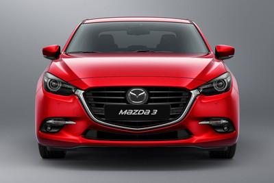 雨刷故障5萬輛Mazda3日本召回
