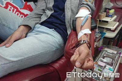 三商美邦人壽舉辦冬季捐血活動