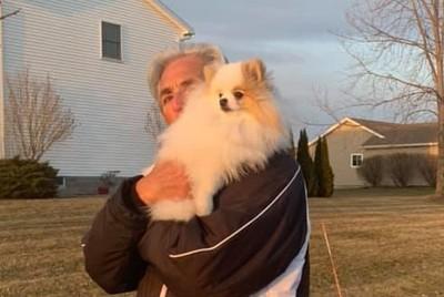 爸嗆「敢養狗我就殺人」兩年後變這樣