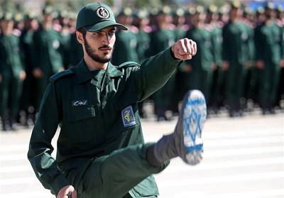 美將宣布伊朗革命衛隊是恐怖組織