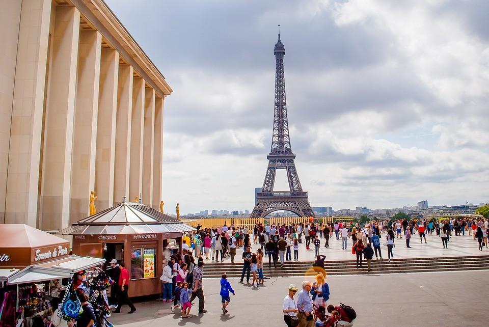 ▲▼法國。(圖/取自免費圖庫Pixabay)