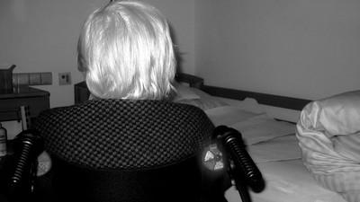一輩子氣女兒是同志!外婆老年痴呆忘記「恐同」 要女兒好好把握對象