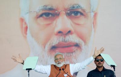 地表最大民主選舉!印度大選11日登場