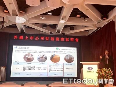 美喆防疫動起來「東莞廠10日復工」 在手訂單狀況不受影響