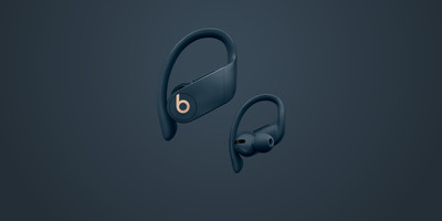 iOS13.3洩密?傳Powerbeats 4問世