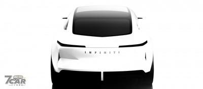 Infiniti推Qs Inspiration概念車