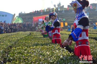 中俄蒙文旅合作 打造「萬里茶道」
