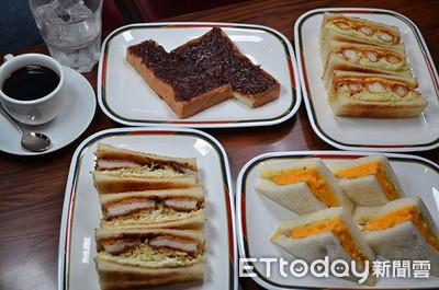 名古屋必去4間昭和風復古咖啡廳