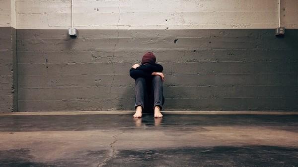 ▲霸凌,憂鬱,悲傷 。(圖/取自免費圖庫Pixabay)