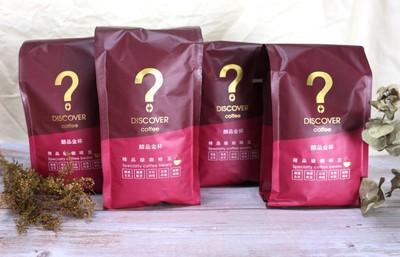 攻黑金 東森購物引進客製化咖啡豆