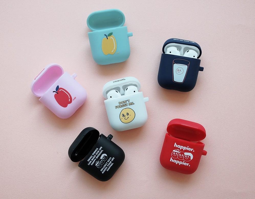 IG洗版的韩国设计品牌TOP5 生活就是需要这些怪可爱的小物