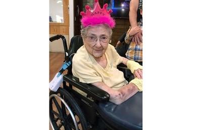 99歲婦女器官全顛倒 醫:通常活不過5歲