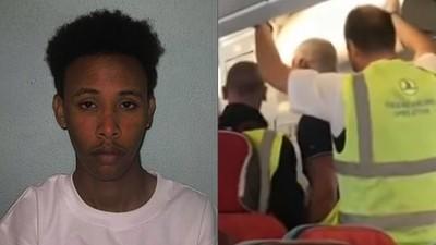 乘客誤助性侵犯「逃過遣返」 受害女崩潰大罵:用自以為的正義幫助人渣