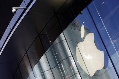 蘋果自駕車最新專利曝光!實現電動車無線充電