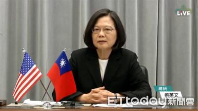 台灣關係法40周年 南華早報:靈活又持久