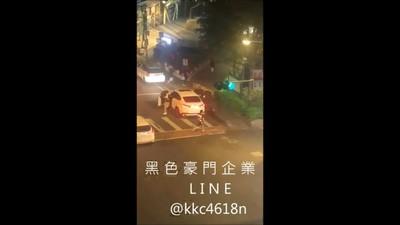 青少年糾紛扔爆竹 巨響吵醒居民