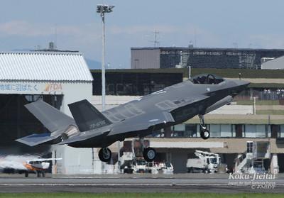 日政府不找F-35A戰機了 將恢復飛行