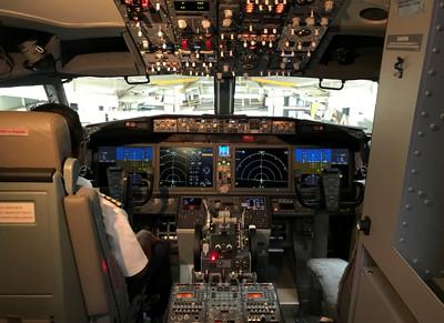 「會飛」很搶手!未來20年需要80萬名新機師