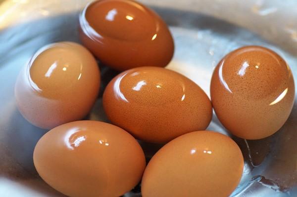 放山土雞蛋一顆貴4塊!專家評「黃殼vs白殼」營養:純粹買心安