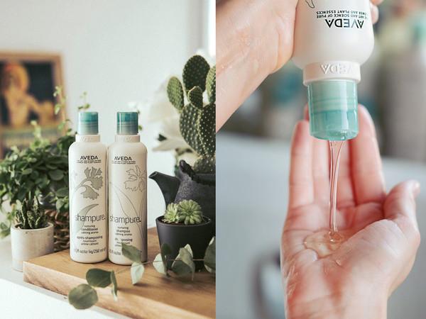 洗发精也有经典款!AVEDA纯香系列热卖30年 变身无硅灵