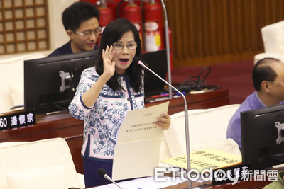 市長選舉無效5月宣判 秦慧珠竟要柯P選總統