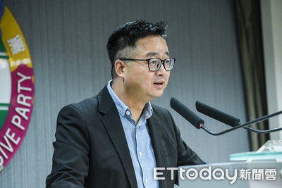 卓榮泰要求:蔡、賴約束支持者不要攻擊