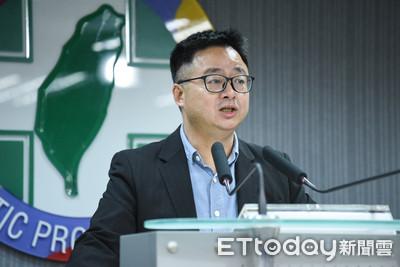 快訊/民進黨初選延後 由黨中央組織部提案無異議通過