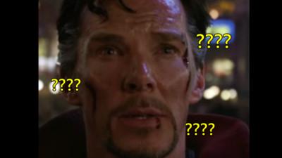 《復4》全世界惡搞圖在這!薩諾斯開殺原因:在場太多福爾摩斯啦