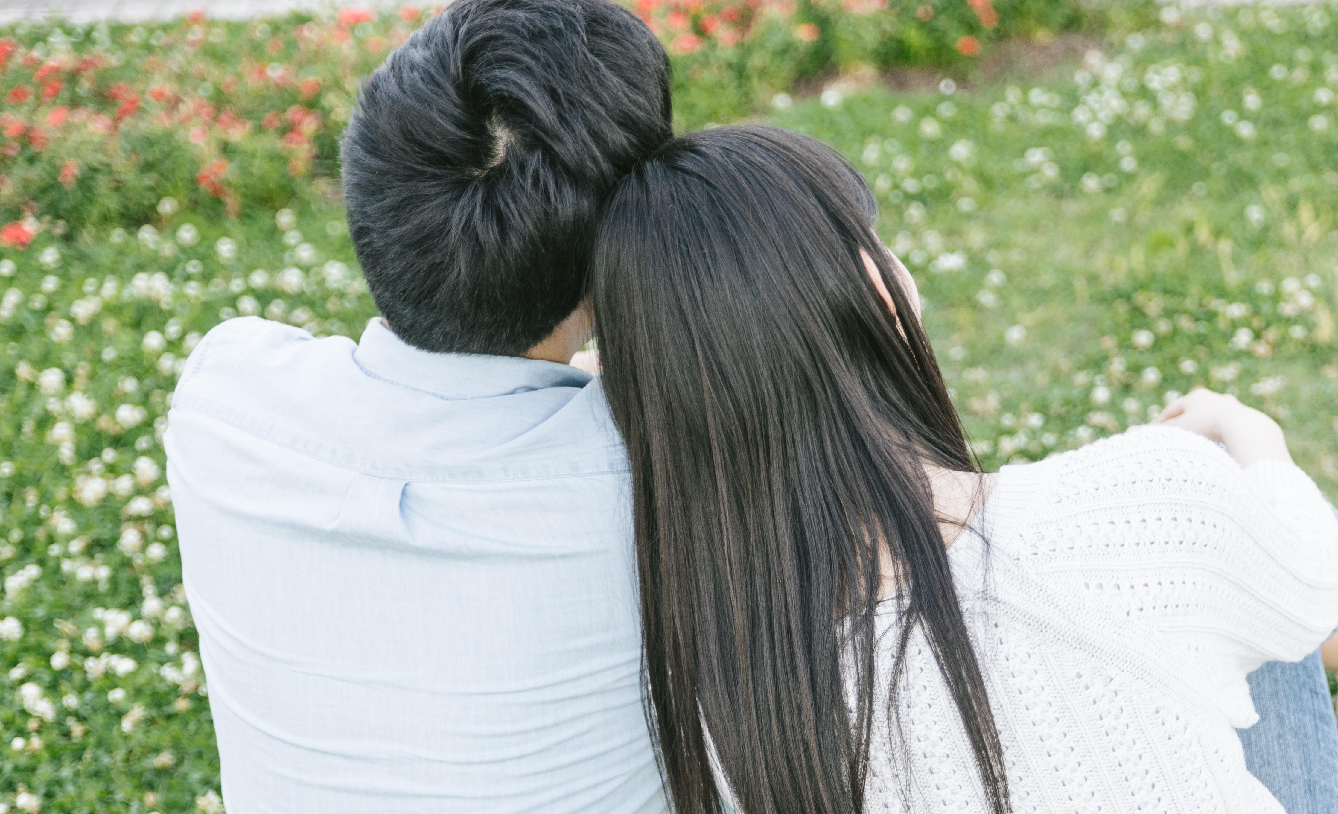 ▲戀人,情侶,愛人。(圖/取自免費圖庫Pakutaso)
