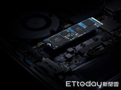 英特爾記憶體模組 結合兩大技術