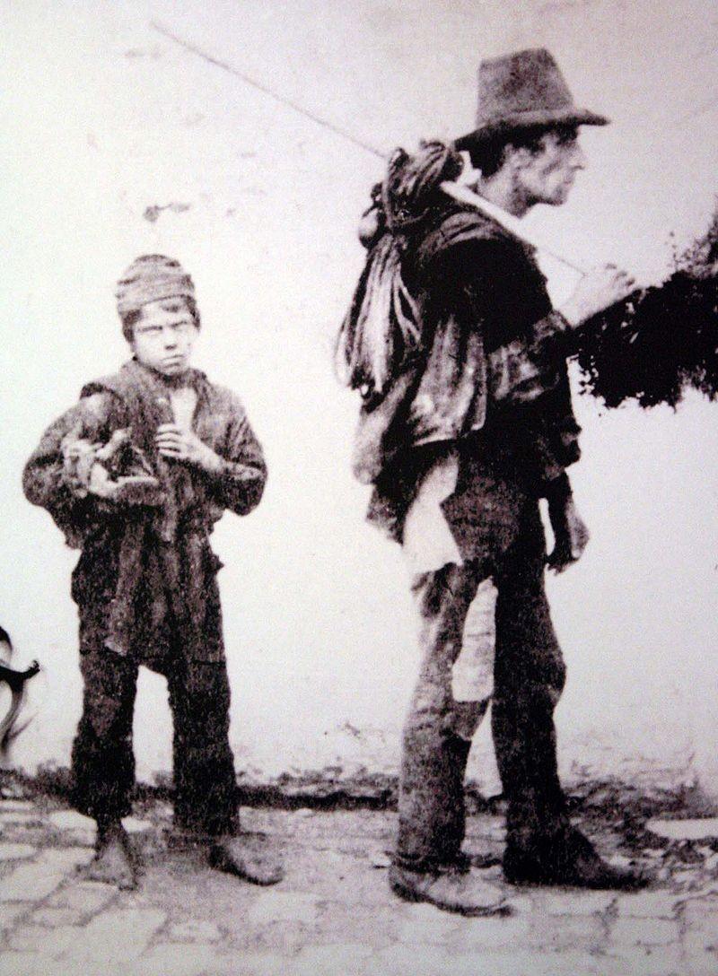 ▲▼Chimney Sweep's Apprentice。(圖/翻 攝自維基百科)
