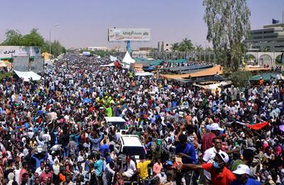 【蘇丹政變】轉型中的非洲軍事政變