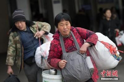 華聞快遞/北京2018為1.76萬農民工 追發工資6.38億