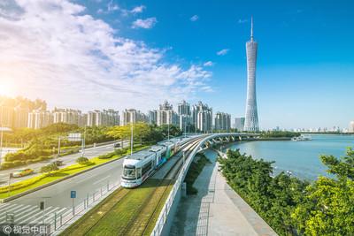 廣州上半年跨境電商進出口增50.4%