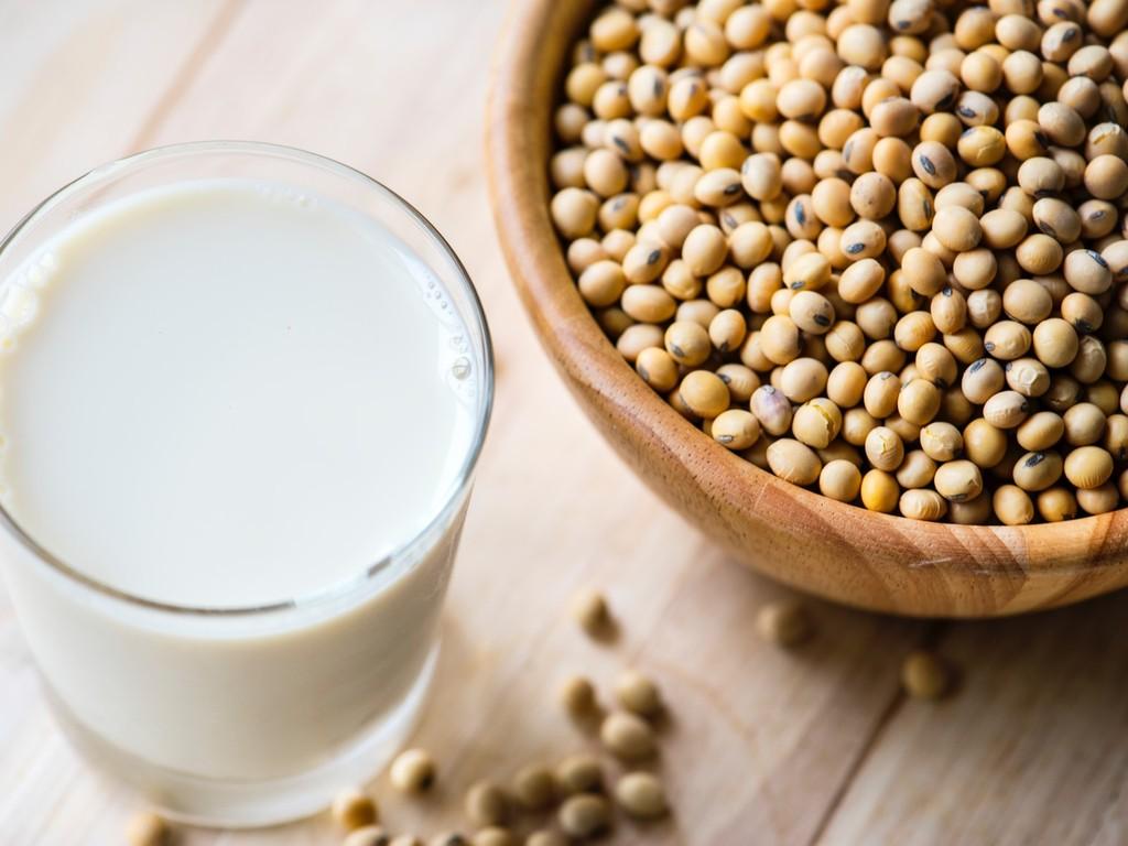 700万网友喊赞的「7天豆浆减肥法」 正确饮用能变大瘦子