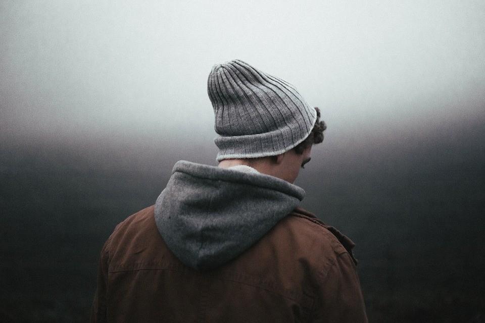 ▲▼憂鬱,難過,悲傷,絕望,分手,前男友。(圖/pixabay)