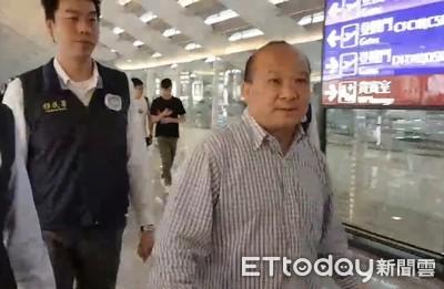 李毅又來了!將到桃園演講 王浩宇:立即通報國安單位