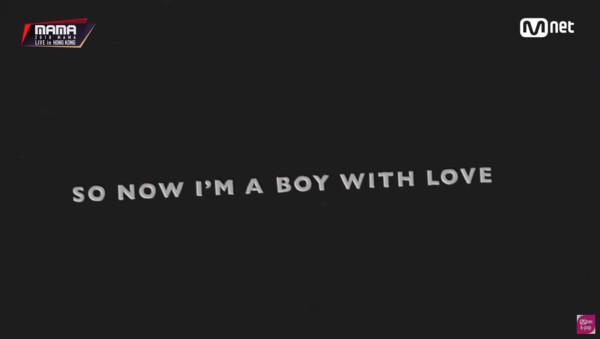 防弹少年团透过新曲向阿米深情告白!MV截图转180度才看得懂,阿米们大呼都感动哭了!