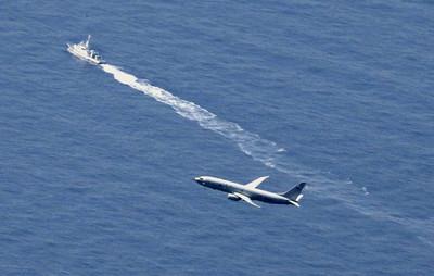 日本F-35A失事 原因:空間迷向
